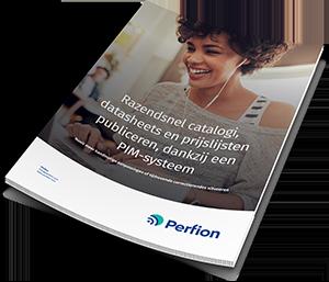 Razendsnel catalogi, datasheets en prijslijsten publiceren, dankzij een PIM-systeem