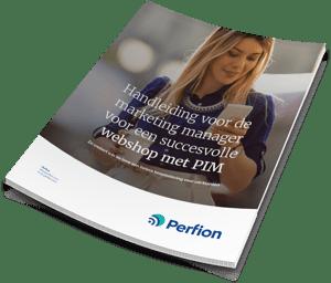 Handleiding voor de marketing manager voor een succesvolle webshop met PIM