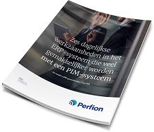 Zes dagelijkse werkzaamheden in het ERP-systeem die veel gemakkelijker worden met een PIM-systeem