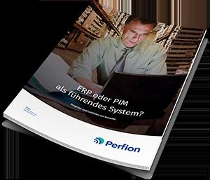 ERP oder PIM als führendes System?