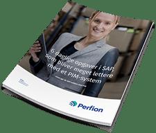 6 daglige opgaver i SAP, som bliver meget lettere med et PIM-system