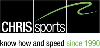 CHRIS sports Logo mit Claim_positiv