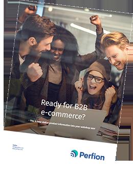 GUIDE: Ready for B2B e-commerce?