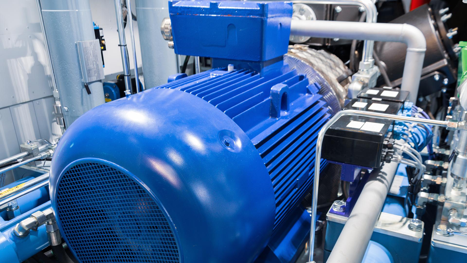 Nedarvning af data effektiviserer arbejdet for producenter af pumper og ventiler